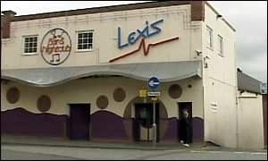 Lexis Mansfield