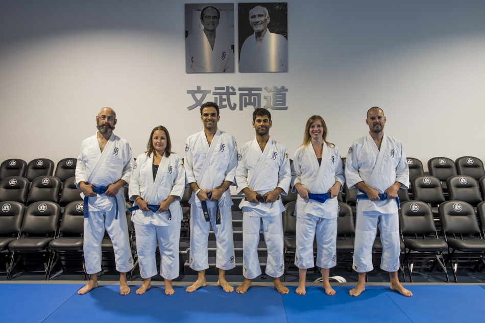 Chesterfield Jiu Jitsu